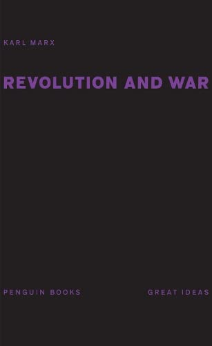 9780141043913: Great Ideas Revolution and War (Penguin Great Ideas)