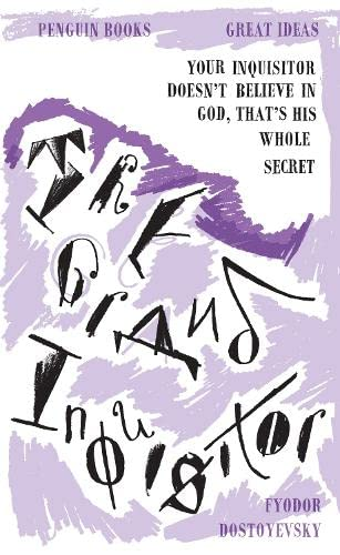 9780141043920: Great Ideas the Grand Inquisitor (Penguin Great Ideas)
