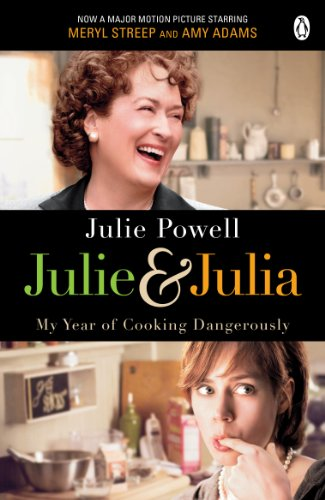 9780141043982: Julie & Julia: My Year of Cooking Dangerously