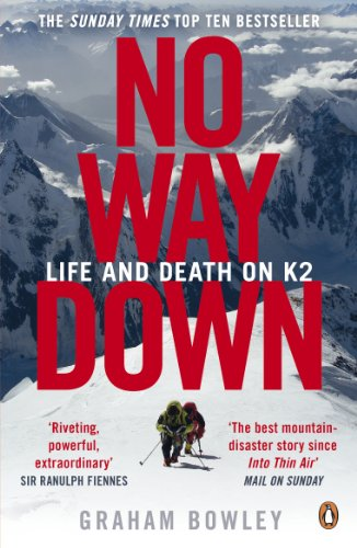 9780141044064: No Way Down: Life and Death on K2