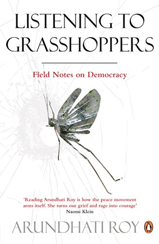 9780141044095: Listening to Grasshoppers: Field Notes on Democracy