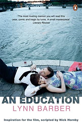 9780141044149: An Education: Inspiration for the film, scripted by Nick Hornby