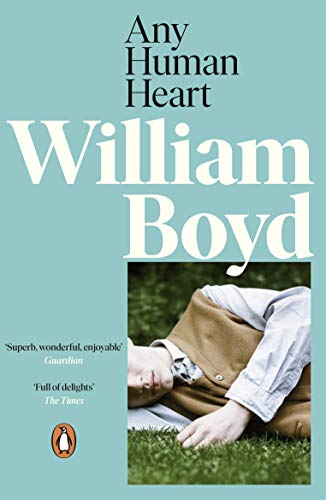 9780141044170: Any Human Heart (Penguin Essentials)