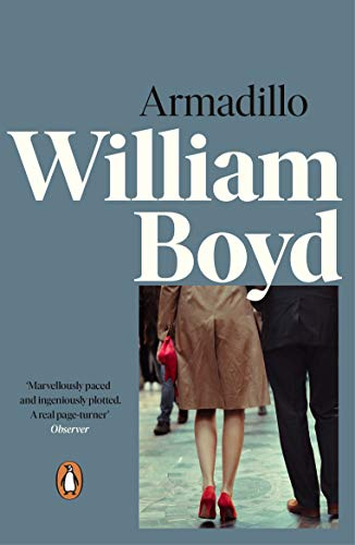 9780141044187: Armadillo