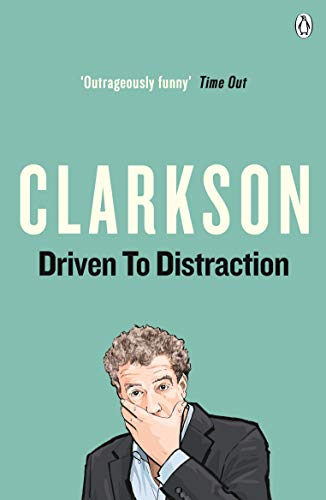 9780141044200: Driven To Distraction