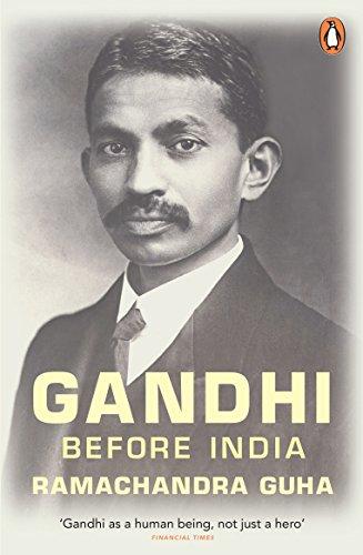 9780141044217: Gandhi Before India
