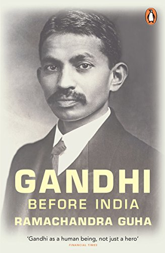 9780141044217: Gandhi Before India