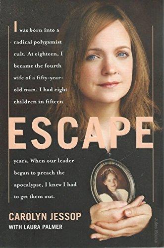9780141044255: Escape