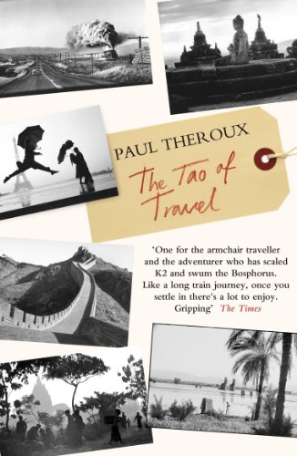 9780141044262: The Tao of Travel