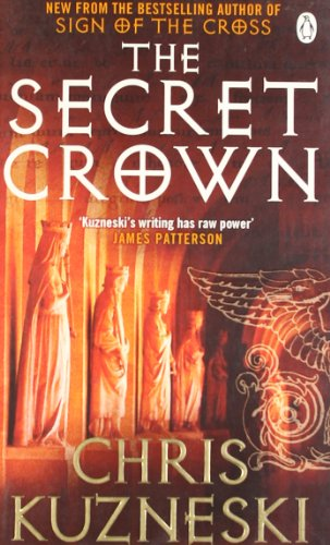 9780141044323: Secret Crown the Air Exp