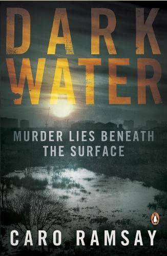 9780141044347: Dark Water: An Anderson and Costello Thriller