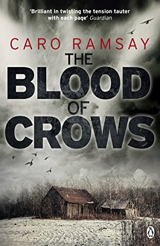 9780141044361: The Blood of Crows: An Anderson and Costello Thriller