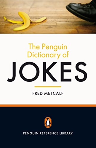 9780141044545: The Penguin Dictionary of Jokes