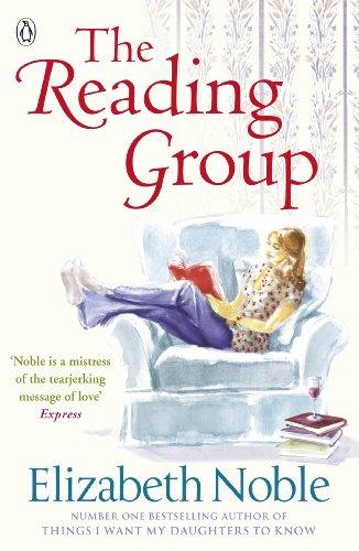The Reading Group: Noble, Elizabeth (Elizabeth M. ).