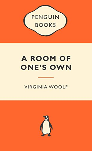 9780141044880: A Room Of One's Own