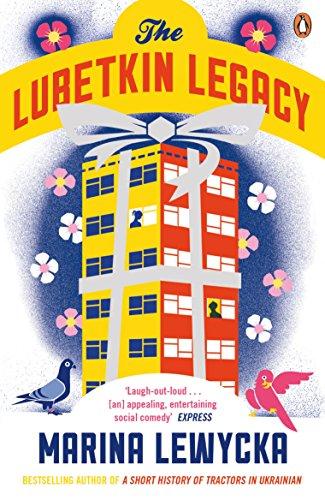 9780141044958: The Lubetkin Legacy