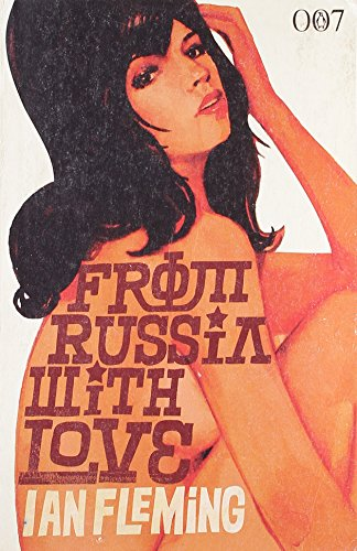 9780141045009: From Russia with Love