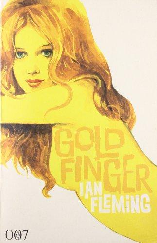 9780141045023: Goldfinger (Penguin Viking Lit Fiction)