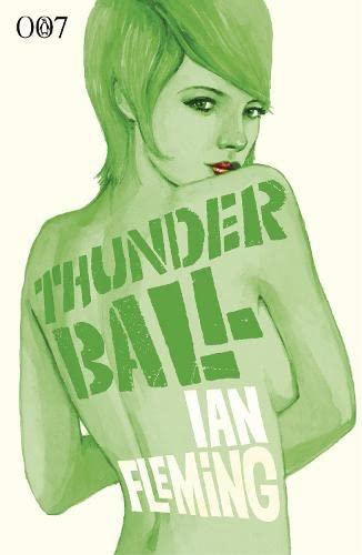 9780141045047: Thunderball