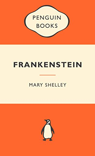 9780141045115: Frankenstein (Popular Penguins)