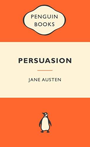 9780141045146: Persuasion