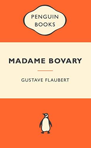 9780141045153: Madame Bovary