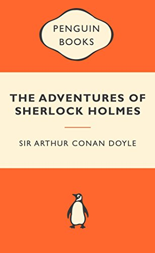 9780141045160: The Adventures of Sherlock Holmes