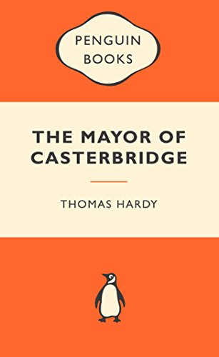 9780141045177: The Mayor of Casterbridge