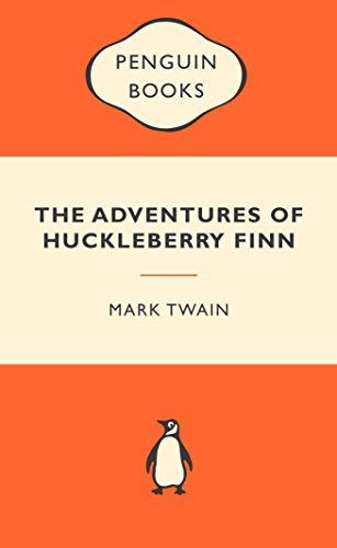 The Adventures of Huckleberry Finn (Penguin Clothbound: Mark Twain
