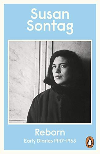 9780141045191: Reborn: Early Diaries, 1947-1963