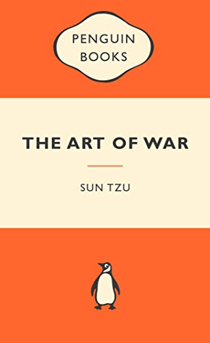 9780141045276: THE ART OF WAR BY (TZU, SUN)[PENGUIN BOOKS]JAN-1900