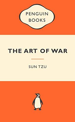 9780141045276: The Art of War