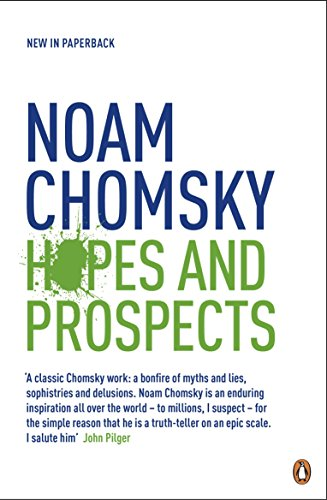 9780141045306: Hopes and Prospects