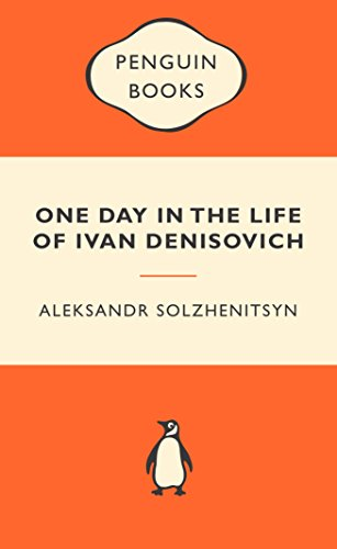 9780141045351: One Day in the Life of Ivan Denisovich