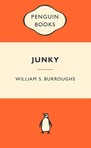 Junky: William S. Burroughs