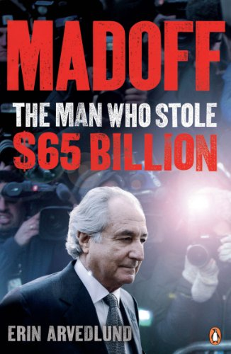 9780141045467: Madoff: The Man Who Stole $65 Billion