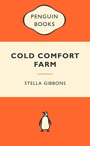 9780141045481: COLD COMFORT