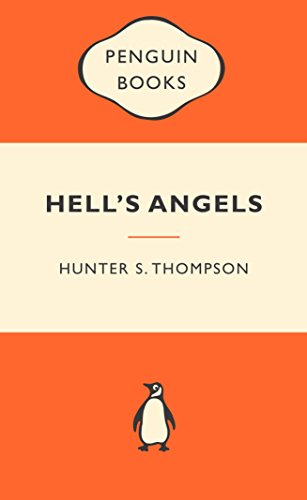 9780141045566: Hell's Angels (Penguin Modern Classics)