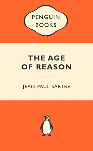 9780141045573: The Age of Reason