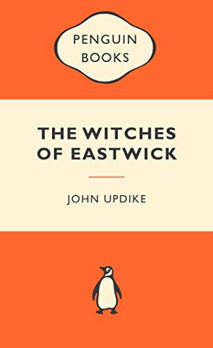 9780141045603: The Witches of Eastwick