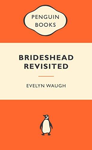 9780141045627: Brideshead Revisited