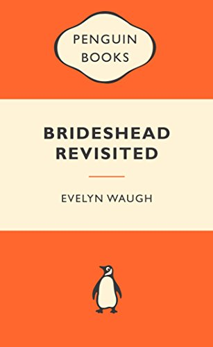 Brideshead Revisited (Paperback)