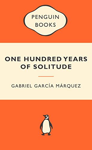 9780141045634: One Hundred Years of Solitude