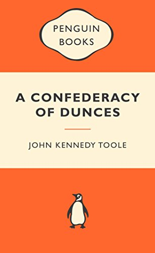 9780141045641: Confederacy of Dunces