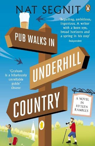 9780141045689: Pub Walks in Underhill Country