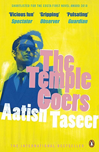 The Temple-goers: Aatish Taseer