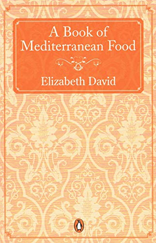 9780141045825: A book of Mediterranean food