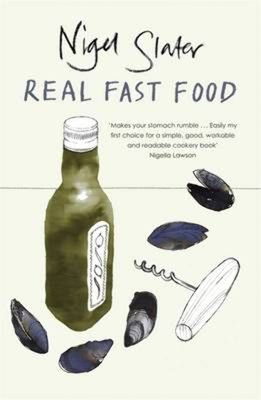9780141045856: Real Fast Food (Penguin Cookery Library)