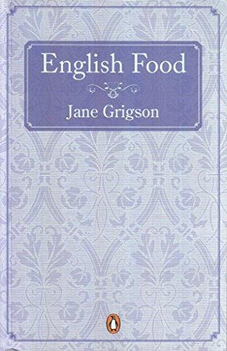 9780141045863: English Food