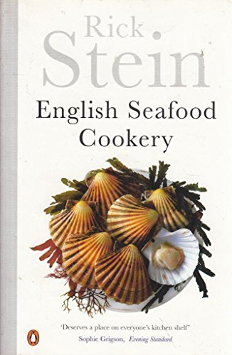 9780141045894: English Seafood Cookery